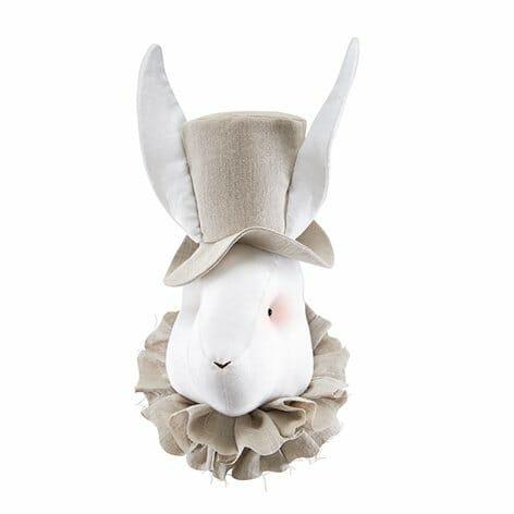 Magical Rabbit Beige