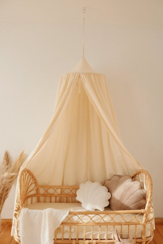 Canopy 'Raw Cotton'