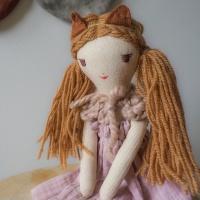 Doll- Katie Cat