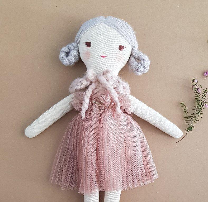 Doll -Liliana