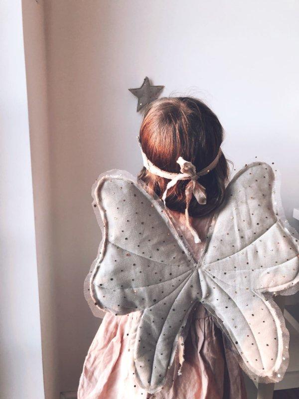 Fairy Set- Beige